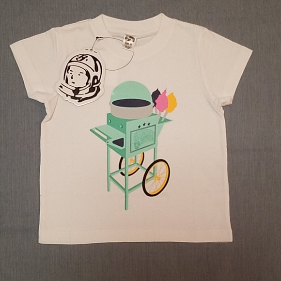 Girls 4T Billionaire Boys Club t-shirt